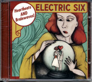 Electric Six CD