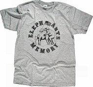 Elephant's Memory Men's T-Shirt