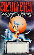 Eleuthera: The Party of Justice Poster