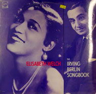 "Elisabeth Welch Vinyl 12"" (Used)"