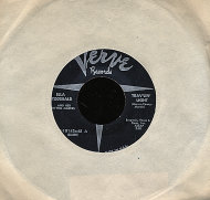 "Ella Fitzgerald and Her Rhythm Makers Vinyl 7"" (Used)"