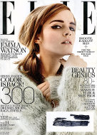 Elle Apr 1,2014 Magazine