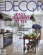 Elle Decor No. 169 Magazine
