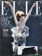 Elle Magazine May 1, 2009 Magazine