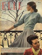 Elle Magazine No. 124 Magazine