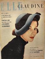 Elle Magazine No. 147 Magazine