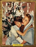 Elle Magazine No. 159 Magazine
