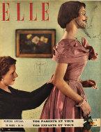 Elle Magazine No. 178 Magazine