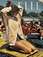 Elle Magazine No. 190 Magazine
