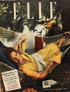 Elle Magazine No. 193 Magazine