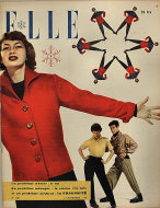 Elle Magazine No. 208 Magazine