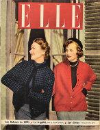 Elle Magazine No. 209 Magazine