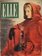 Elle Magazine No. 212 Magazine