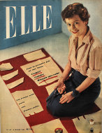Elle Magazine No. 215 Magazine