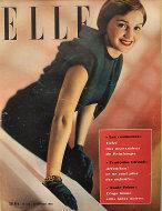 Elle Magazine No. 222 Magazine