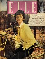 Elle Magazine No. 225 Magazine
