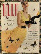 Elle Magazine No. 226 Magazine