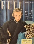 Elle Magazine No. 253 Magazine