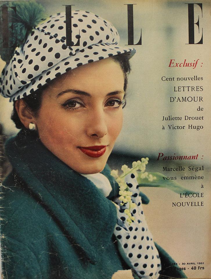 Elle Magazine No. 283