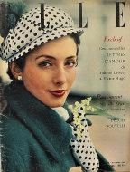 Elle Magazine No. 283 Magazine