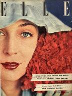 Elle Magazine No. 289 Magazine