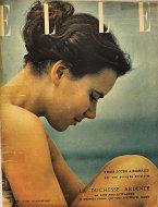 Elle Magazine No. 294 Magazine