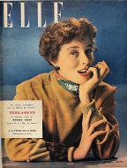 Elle Magazine No. 305 Magazine