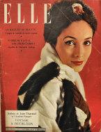 Elle Magazine No. 316 Magazine