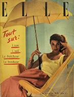 Elle Magazine No. 348 Magazine