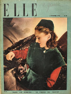 Elle Magazine No. 51 Magazine