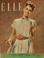 Elle Magazine No. 83 Magazine