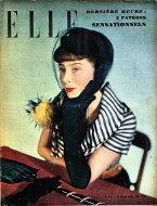 Elle No. 121 Magazine