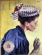 Elle No. 125 Magazine
