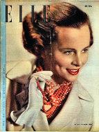 Elle No. 127 Magazine