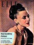 Elle No. 128 Magazine