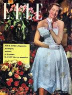 Elle No. 173 Magazine