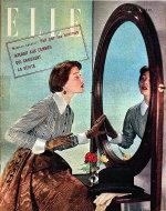 Elle No. 174 Magazine