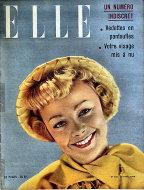 Elle No. 178 Magazine