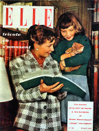 Elle No. 196 Magazine