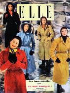 Elle No. 218 Magazine