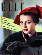 Elle No. 220 Magazine