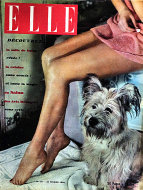 Elle No. 221 Magazine