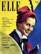Elle No. 231 Magazine