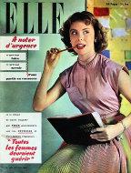 Elle No. 233 Magazine