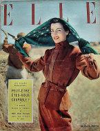 Elle No. 251 Magazine
