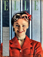 Elle No. 260 Magazine