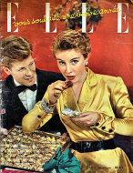 Elle No. 266 Magazine