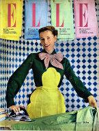Elle No. 267 Magazine