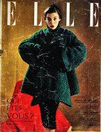 Elle No. 270 Magazine