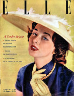 Elle No. 280 Magazine
